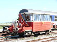 Materiel De Compagnie Industrielle De Matériel De Transport Wikipédia