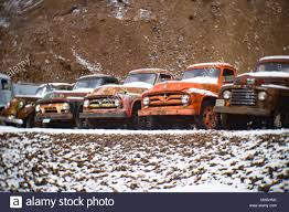 A Row Of Old Ford Farm Trucks From The 1940s And 1950s, In An Old ... 1 64 Custom Farm Trucks 5000 Pclick Dogs Run Farm Truck For Best 4 Wheel Drive Trucks Lebdcom 7 Badass Modern Farmer Whats The To Haul My Tractor And Cattle With Friday 62 D300 Ford Sale New Car Models 2019 20 1948 Chevy Kultured Customs Gmc Mikes Look At Life Old Grain Central Page Enthusiasts 2006 Intertional 7600 Grain 368535 Miles F350 V1 Mod Farming Simulator 17