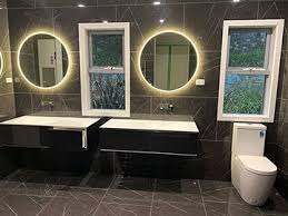 Bathroom Renovations Melbourne Beautiful New Striking Bathrooms Beautiful Bathroom Renovations Melbourne