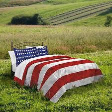 flag comforter ebay