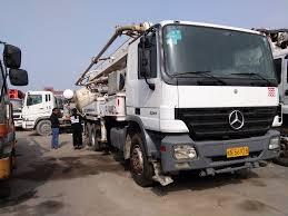 100 Concrete Pump Truck For Sale ZOOMLION 37 Concrete Pumps For Sale Truck Mounted Concrete Pump