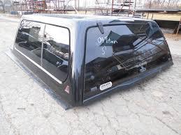 100 Truck Caps Pa 20042015 Nissan Titan 55 Black STK 49 Ishlers