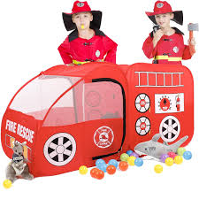 SpringBuds Fire Truck Kids Play Tent, Indoor Outdoor Pop Up Play ... Unboxing Playhut 2in1 School Bus And Fire Engine Youtube Paw Patrol Marshall Truck Play Tent Reviews Wayfairca Trfireunickelodeonwpatrolmarshallusplaytent Amazoncom Ients Code Red Toys Games Popup Kids Pretend Vehicle Indoor Charles Bentley Outdoor Polyester Buy Playtent House Playhouse Colorful Mini Tents My Own Email Worlds Apart Getgo Role Multi Color Hobbies Find Products Online At