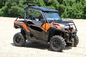 Polaris RZR XP 1000 900 Polaris Ranger 800 General Upper Half Doors
