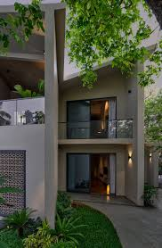 100 Unique House Architecture SAV Architecture Shapes Tropical House That Flows With
