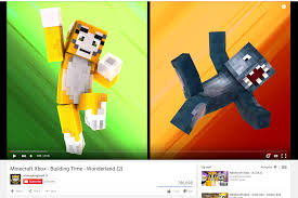 Upscale Minecraft Whichare Very Along With Re Are Some Huge ...
