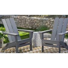 Polywood Folding Adirondack Chairs by Polywood Modern Folding Adirondack Chair Home Chair Decoration