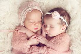 Twin Girl Names Youll Seriously Love SheKnows