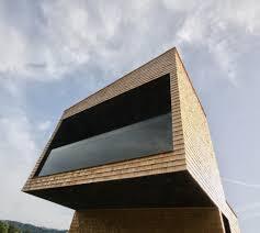 100 Rintala Eggertsson Architects Bus Stop Kressbad In Krumbach Austria By