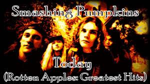 Tarantula Smashing Pumpkins by Smashing Pumpkins Today Rotten Apples Greatest Hits Youtube