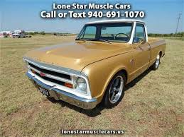 1968 Chevrolet C/K 10 For Sale | ClassicCars.com | CC-1040207 Used Trucks For Sale In Wichita Falls Tx On Craigslist Cars For By Private Owner Popular North Texas Bikers V World Of Wheels Car Motorcycle Show 2132011 1952 Ford F1 Classiccarscom Cc1055338 The Infamous Not A Drug Dealer Truck In Is Now 1971 Chevrolet Pickup Cc1055432 1972 C10 Cc1055435 Bailey Toliver Haskell Abilene Seymour And 1986 Cc1078368 New Silverado 3500hd Inventory Gm 2708 Southwest Pky 76308 Property Lease On 1978 Cc1081341