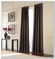 Blockaide Double Curtain Rod by Awesome Class N Blockaide Wrap Around Curtain Together With