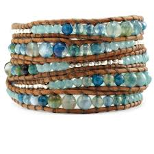 Charm Bracelet Making Kit DIY Craft Bead Silver Plated Snake Chain