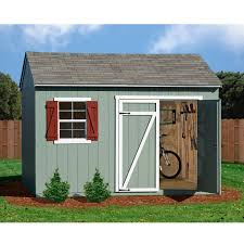 Tuff Shed Tulsa Oklahoma by Gentry 12ft X 10ft Heartland Industries