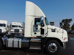 Truck Rentals - Vision Truck Group