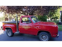Old Dodge Trucks For Sale In Pa Pleasant 1978 Dodge Little Red ... 1979 Dodge D150 Lil Red Express Gateway Classic Cars 722ord 1978 For Sale 85020 Mcg 1936167 Hemmings Motor News 1936172 Truck Finescale Modeler Essential 2157239 Pickup Stored 360ci V8 Automatic Ac Ps Pb Final Race Of The Season Oct 2012 Youtube For Sale Khosh Ertl American Muscle 78 1 18 Ebay 1011979 Little Sold Tom Mack Classics Other Pickups