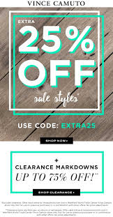 Vince Camuto Coupons - 25% Off Sale Styles At Vince Camuto ... Vince Camuto Discounts Idme Shop Windetta Boot In Black Revolve Vince Camuto Valia Thong Sandal Women Womens Shoes Flip Ada Leather Wristlet Coupon Code Cheap Womens Python Chevron Cross Body Bags Vince Camuto Katila Platform Endofsummer Labor Day Sale Coupon Code For Breshan Flats Pea Pod Walmart Canada Coupons 25 Off Sale Styles At Fgrance Roerball Trio