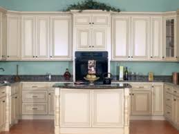 Kitchen Cabinets Rustic Blue Diy Cabinet