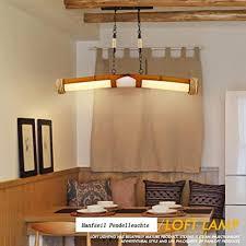 design pendelleuchte vintage edison loft style moderne ikea