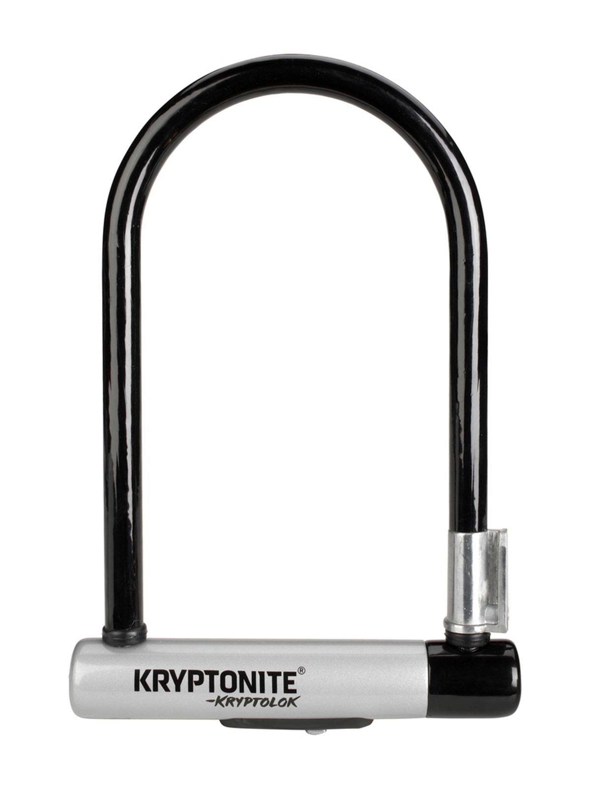 "Kryptonite Kryptolok Series 2 U Lock - 5"" X 9"""