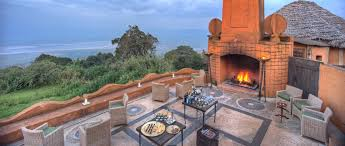 100 Crater Lodge Ngorongoro