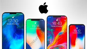 The 4 NEW iPhones for 2018
