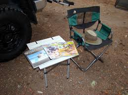 Thermarest Trekker Lounge Chair by The Great Camp Chair Debate Archive Expedition Portal