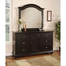 Walmart White Dresser With Mirror by Walmart White Dresser With Mirror Black Home Design Ideas
