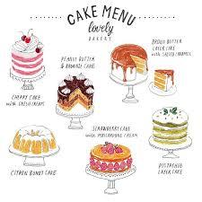 Instagram Post by 김˜œë¹ˆ moreparsley Cake DrawingFood