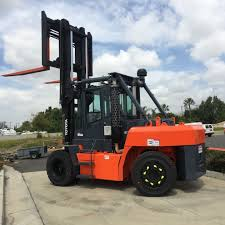 CA & NV Forklift & Lift Truck Sales, Parts Racking Dealer