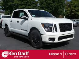 New 2018 Nissan Titan SV Crew Cab Pickup In Orem #2N80301   Ken ... New 2018 Nissan Titan Xd Sv Crew Cab Pickup In Carrollton 18339 Preowned 2017 4x4 Crewcab Platinum Navigation Gps Warrior Concept Truck Canada 2016 Design Deep Dive From Sketch To Production S Salt Lake City Longterm Update Haulin Roadshow Pro4x Review The Underdog We Can For Sale Atlanta Ga Amazoncom Reviews Images And Specs Vehicles Why Is The So Exciting Pro4x