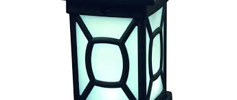 thermacell mosquito repellent patio lantern instructions home