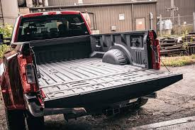 Ford Super Duty Is The 2017 Motor Trend Truck Of The Year - Motor ... Westin Hd Overhead Truck Rack Ford F250 F350 F450 Super Duty 2018 For 4x4 Bed Decals F 150 250 Chevy 72019 Dzee Heavyweight Mat Long Dz87012 Duty Pickup Bed Side Repairs Start Of Repair Youtube Bedslide Pickup Extension F2f350 Superduty Gemplers Is The 2017 Motor Trend Year Diesel Crew Cab Test Review Car Alinum Beds Alumbody 2016 F234f550 Undliner Liner For Tailgates Used Takeoff Sacramento Replace 1999 F150 2003 Truck Item Ds9619 Sold Januar