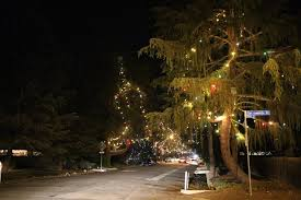 Christmas Tree Lane Fresno Ca History by Christmas Christmas Tree Lane In Fresno California Youtube