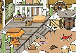 Too Far Off From The Classic Style But Rustic Is More Of A Western Home Than Sure Bet For Anyone Who Wants Their Neko Atsume House