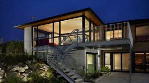 Glass Balcony Home Design Ideas - YouTube Others Natural Rock House Comes With The Amazing Design Best 25 Hawaiian Homes Ideas On Pinterest Modern Porch Swings Architectures Traditional Stone House Designs Exterior Homes Home Castle Herbst Architects Elevate Your Lifestyle Luxury Plans Styles Exteriors Baby Nursery A Frame Home A Frame Kodiak Pre Built Unique Designed Depot Landscape Myfavoriteadachecom Gallery Of Local Pattersons 5 Brown Wooden Wall Design Transparent Glass Windows And