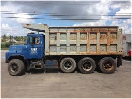√ Craigslist Dump Trucks For Sale By Owner, Used Dump Trucks For ...