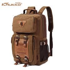 sac a dos toile homme de toile sac à dos voyage cartable mâle sac à dos hommes de