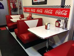 Retro Diner Table Dining And Chairs Gumtree