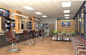 Barbershop Design Ideas Home Design Ideas