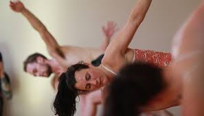 Post Defiance Terror And Transcendence Bikram Yoga Is More Than Working Up A Sweat