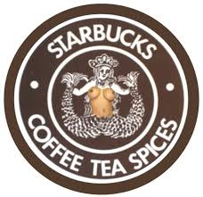 Original Starbucks Logos