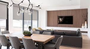 tipps und ideen für die effektvolle gestaltung einer tv wand