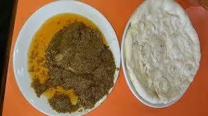 asma cuisine tandoori rooti beef chap picture of asma hotel restaurant