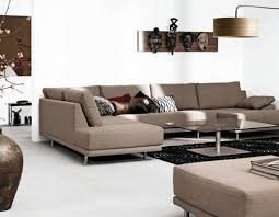 Impressive Different Styles Living Room Furniture Modern