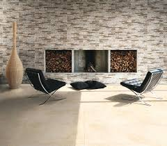 Stone Tile For Wall Natural Installation