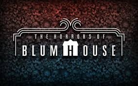 Universal Studios Orlando Halloween Horror by Horrors Of Blumhouse Maze Comes To Halloween Horror Nights In