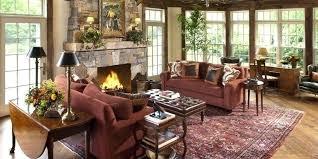 Rustic Living Room Design Brilliant Ideas On Interior Uk