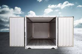 100 Converting Shipping Containers 20ft Refrigerated Container FreezerChiller