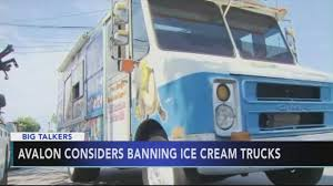 Avalon Considers Banning Ice Cream Trucks And Vendors | 6abc.com San Diegos Premier Ice Cream Truck For Special Events The Evolution Of Ice Cream Trucks In Toronto Cbc News Building A Custom With Apex Specialty Vehicles Emack Bolios Food Trucks In Albany Ny Mister Frosty Truck Stolen Only Living Girl New York So Cool Bus Parties Allentown Lehigh Valley Design An Essential Guide Shutterstock Blog Honeycomb Cartoon Royalty Free Vector Image Bell Westfield Mall Retail Ask Curbed Kill Happy La